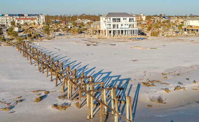 Trosifol Case Study Sand Palace of Mexico Beach