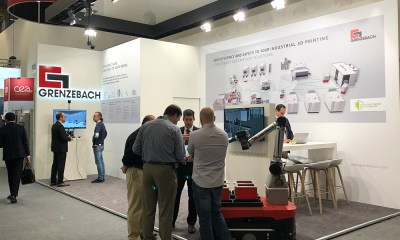 Grenzebach Formnext 2019