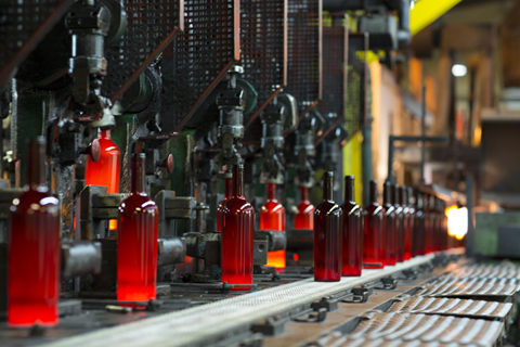 Saverglass Purchasing MD Verre Glass Factory