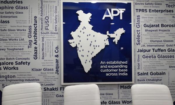 Turomas APT ZAK Glass India