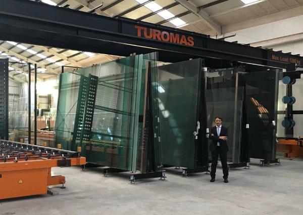Turomas Service Glasstek