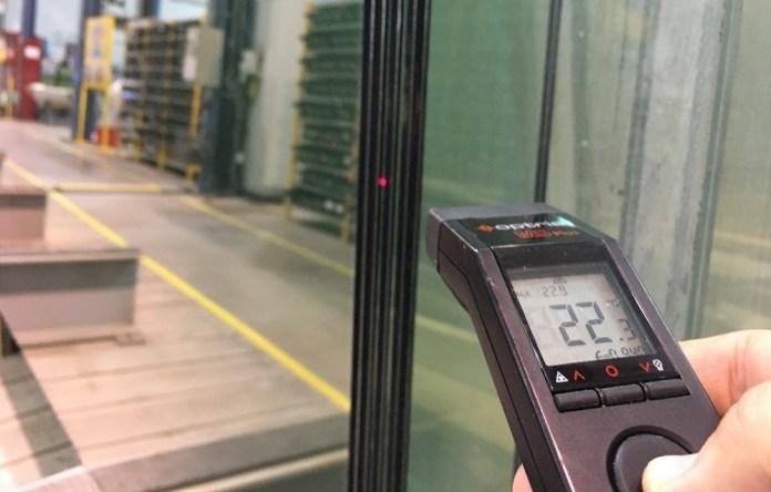 glass temperature
