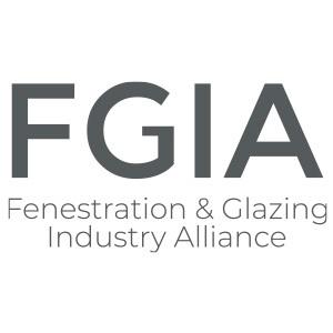 FGIA Fenestration and Glazing Industry Alliance