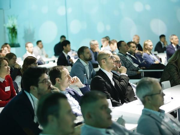 Glasstec 2020 Conference