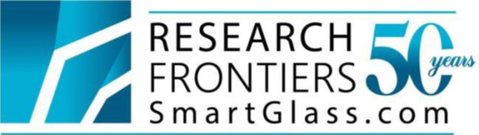 Research Frontiers Smart Glass