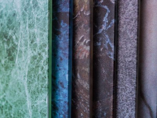 Tvitec Launches Rocalux Glass Natural Stone