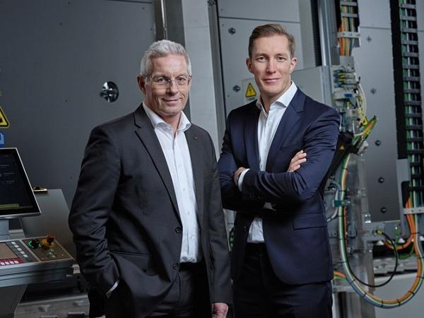 Change in management at Glastech Produktions- und Verfahrenstechnik GmbH