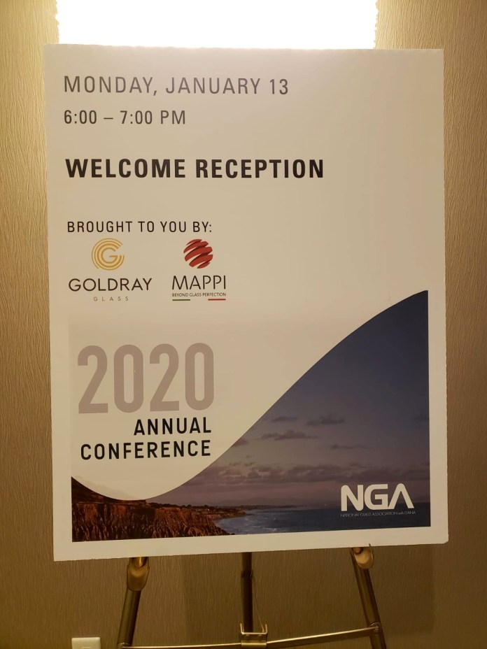NGA 2020 Conference in San Diego: a double pleasure for Mappi: proud participant, proud sponsor!