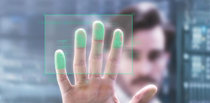 Schott Innovation: Security at your fingertips