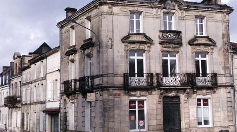 Stoelzle Glass Group new sales office in Cognac