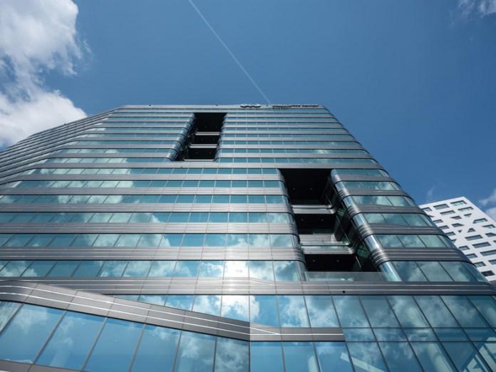 Guardian Glass World Trade Center (WTC) Utrecht