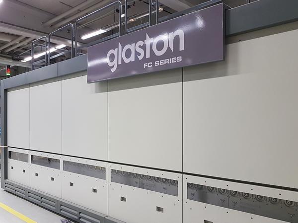 Glaston FC Series Glass Tempering Furnace
