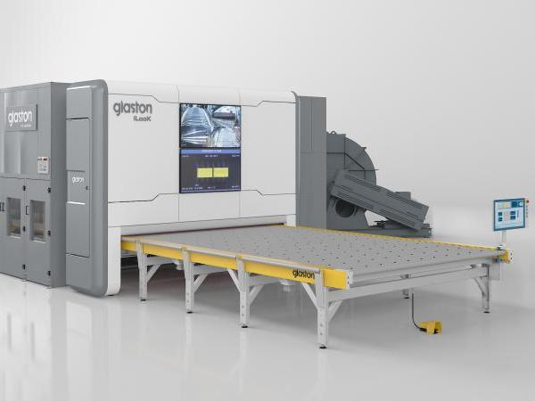 Glaston sells FC Series tempering line with latest technology to the Netherlands