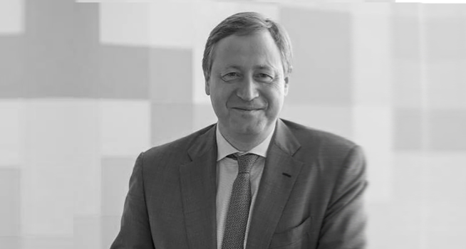 Philippe Bastien is the new chairman of Glass for Europe