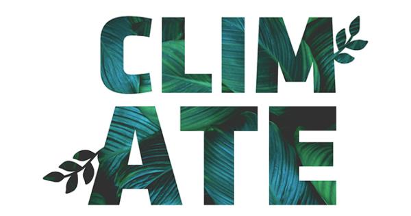 Glasstec 2020 Trends - Climate