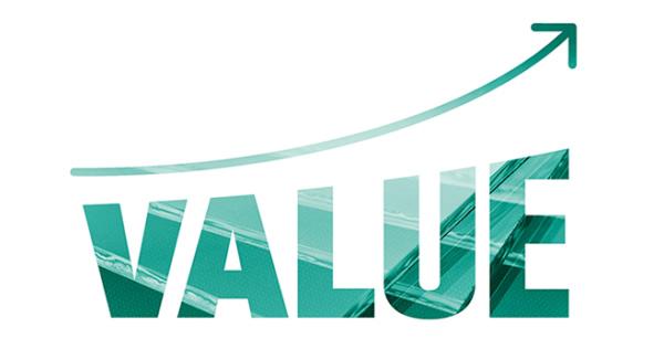 Glasstec 2020 Trends - Value