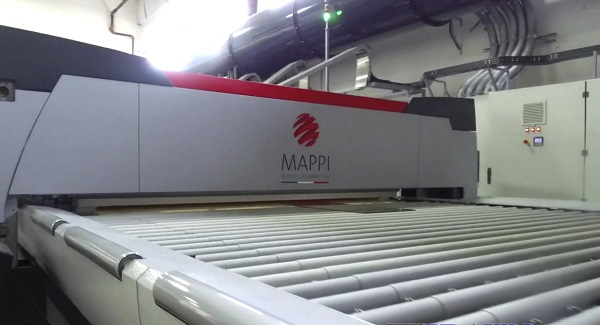 Vitralum Glass Solutions: Mappi is our partner of perfection