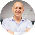 Andrew Scott - Glazing Summit