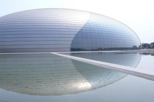 National Grand Theatre, Beijing