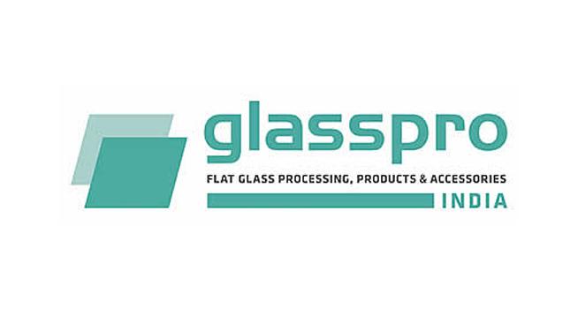 Glasspro India Logo