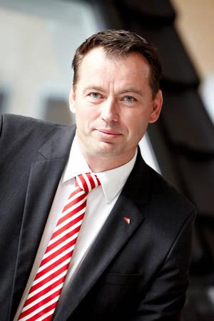 Christoph Hugenberg