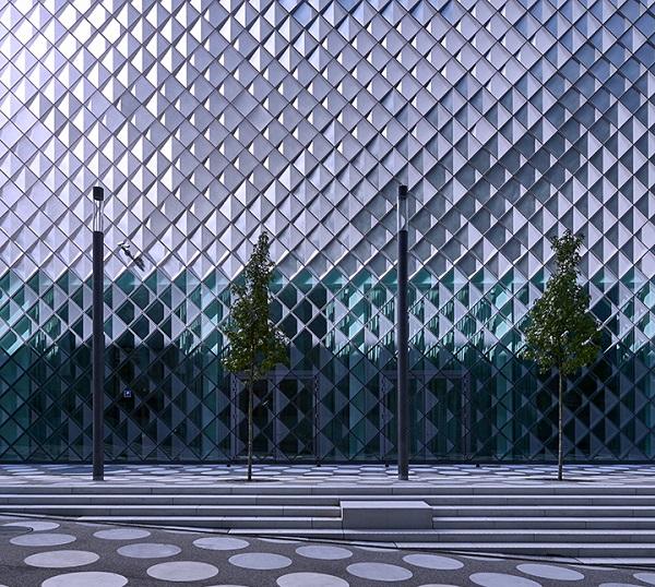 Futurium , Berlin