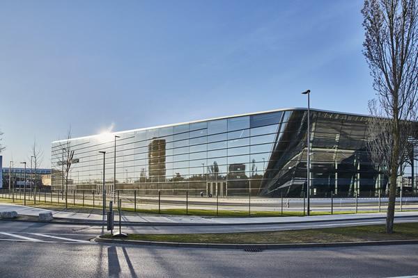 NürnbergMesse Halle 3C
