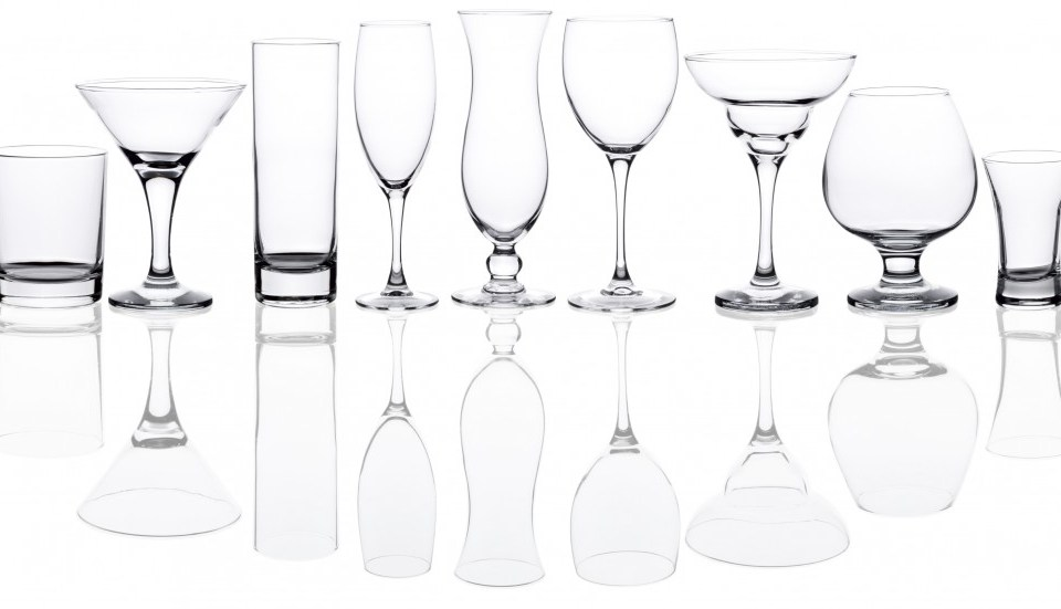 Save money on replacement glassware Have the chips repaired by Aldridge Glass