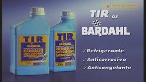 Spot Publicitario Bardhal Tir «Hielo»
