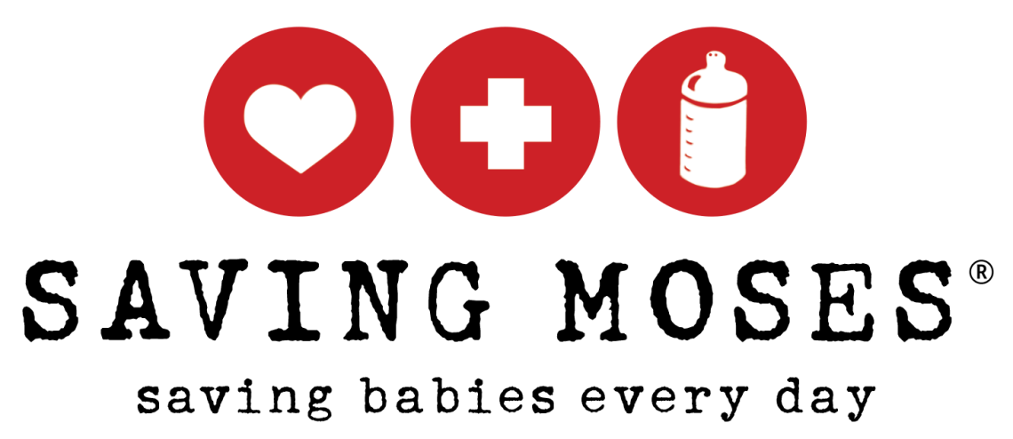 Saving Moses Logo