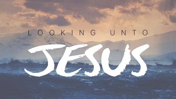 Jesus Commissions Us