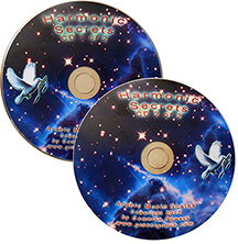 Harmonic Secrets 2 CDs Only