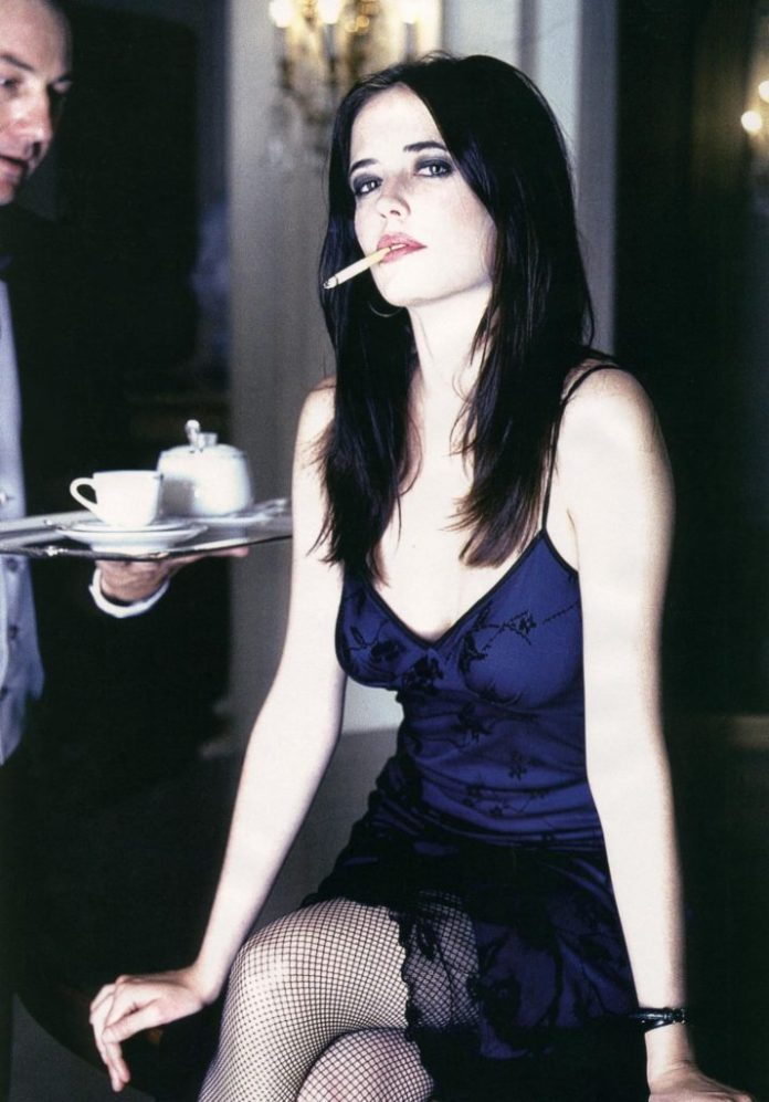 Eva Green Thighs Images