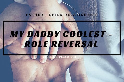 Daddy's Day In – A Funny Tale of My Favorite Two