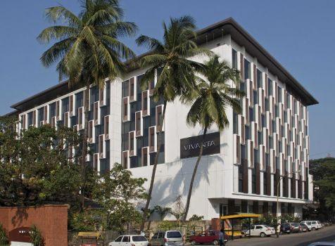 My Uber Luxurious Stay in GOA at Vivanta by Taj Hotels