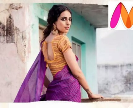 Saree – Traditional and Contemporary Indian Wear