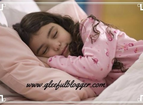 It's Sleeping Time – Silence Please