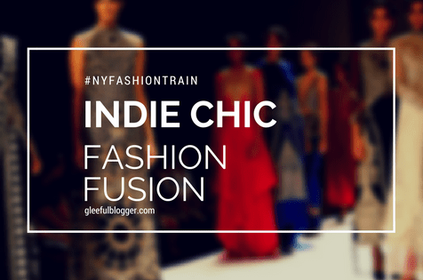 Indie Chic – Indian Fashion Fusion