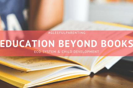 Education Beyond Books