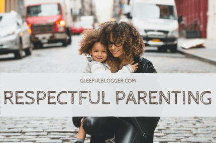 Respectful Parenting – Child Development