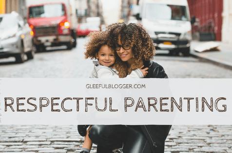 Respectful Parenting – Child Development
