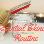 monsoon skin care