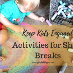 kids activties