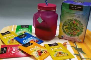 ice tea benefits