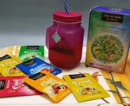 Healthy Ice Tea Flavors – A Brew of Health & Taste