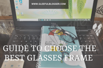 How to Choose the Best Glasses for your Face