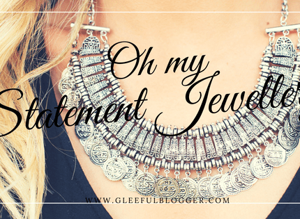 Fashion Statement Jewellery: for the innerspirit in you