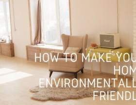 environment friendly home decor