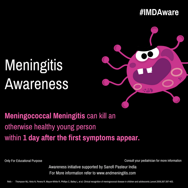 meningitis child disease