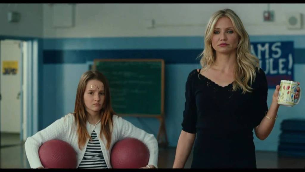 bad teacher flick flings